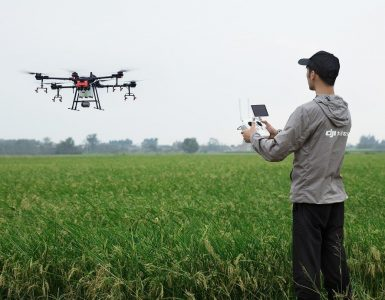 Il drone va assicurato anche se si usa per hobby