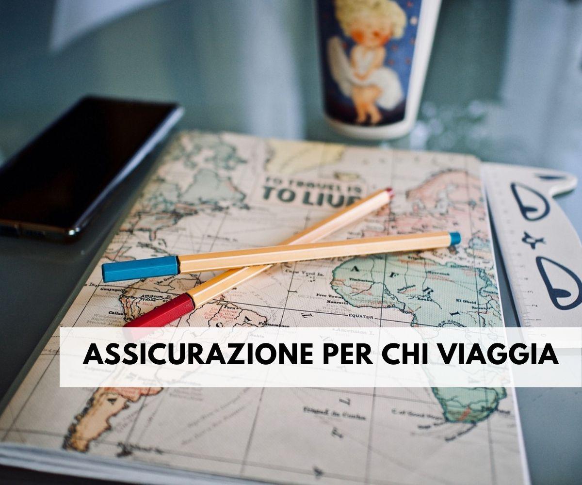 penne sulla mappa